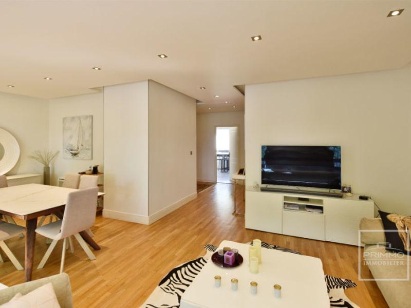 Vente appartement Lyon 6ème 1350000€ - Photo 4