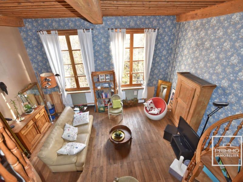 Vente appartement Lyon 6ème 459000€ - Photo 1