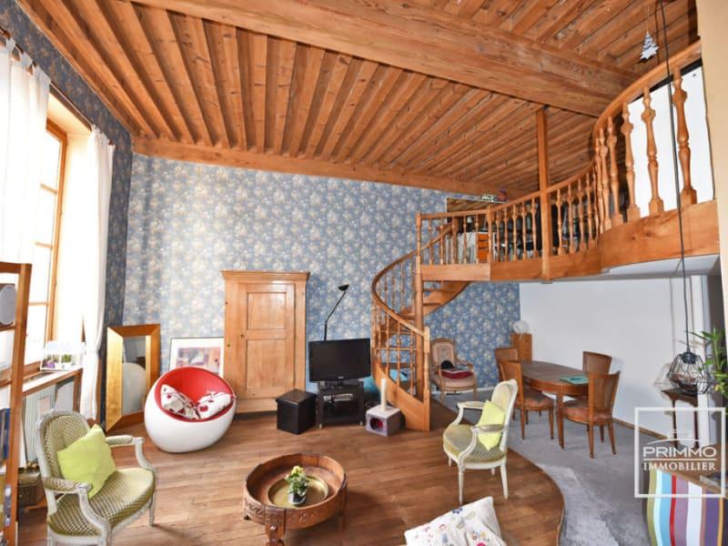 Vente appartement Lyon 6ème 459000€ - Photo 5