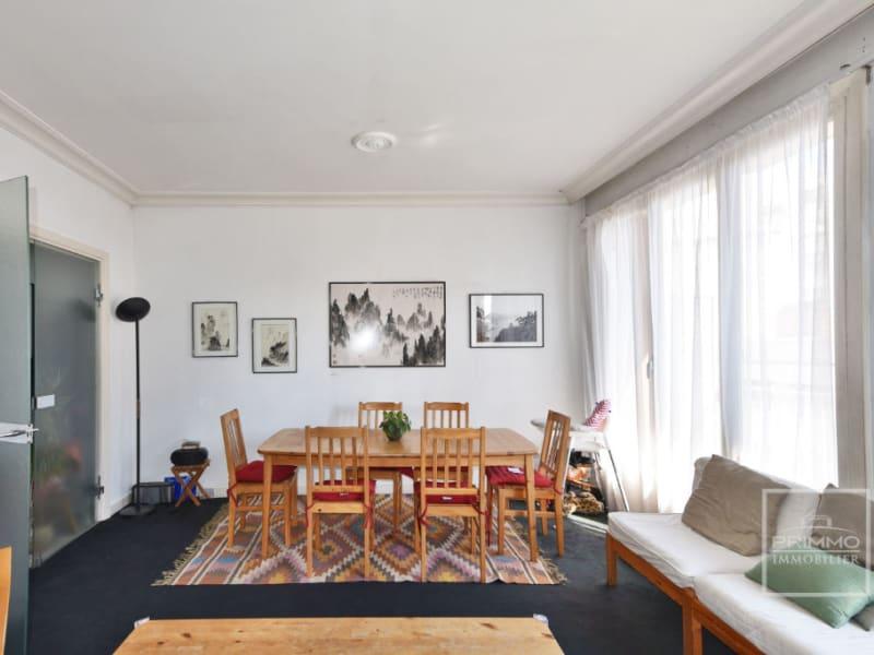 Sale apartment Lyon 6ème 575000€ - Picture 3