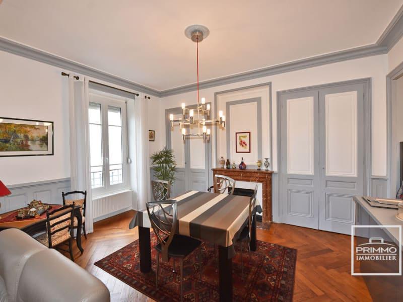 Sale apartment Lyon 6ème 595000€ - Picture 11