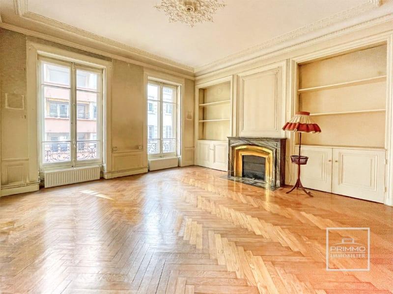 Vente appartement Lyon 6ème 875000€ - Photo 2