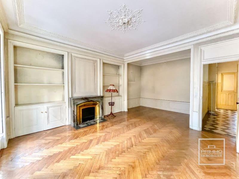 Vente appartement Lyon 6ème 875000€ - Photo 3