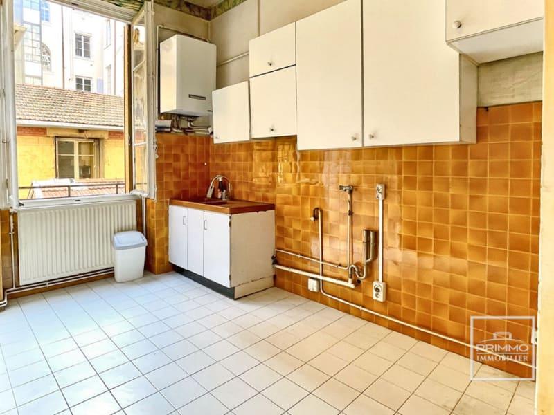 Vente appartement Lyon 6ème 875000€ - Photo 4