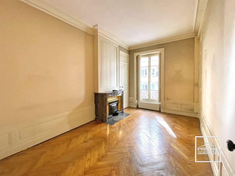 Vente appartement Lyon 6ème 875000€ - Photo 6