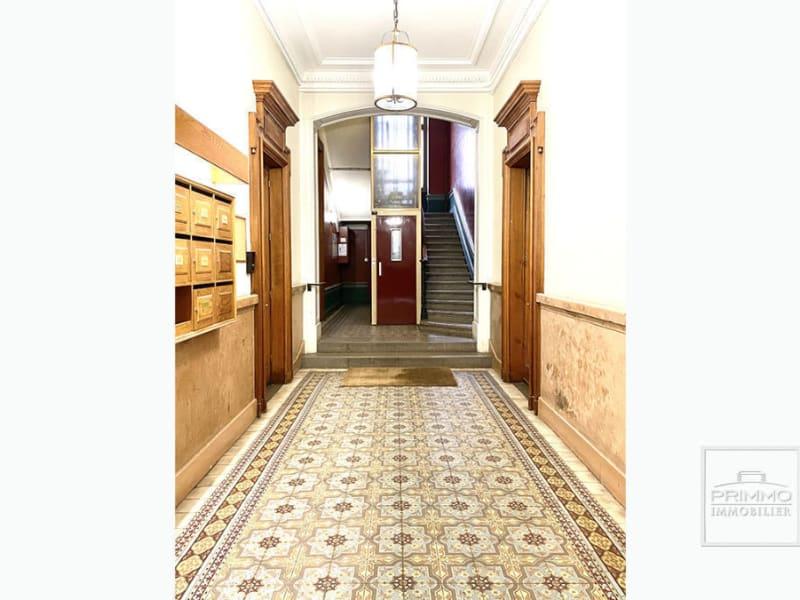 Vente appartement Lyon 6ème 875000€ - Photo 11