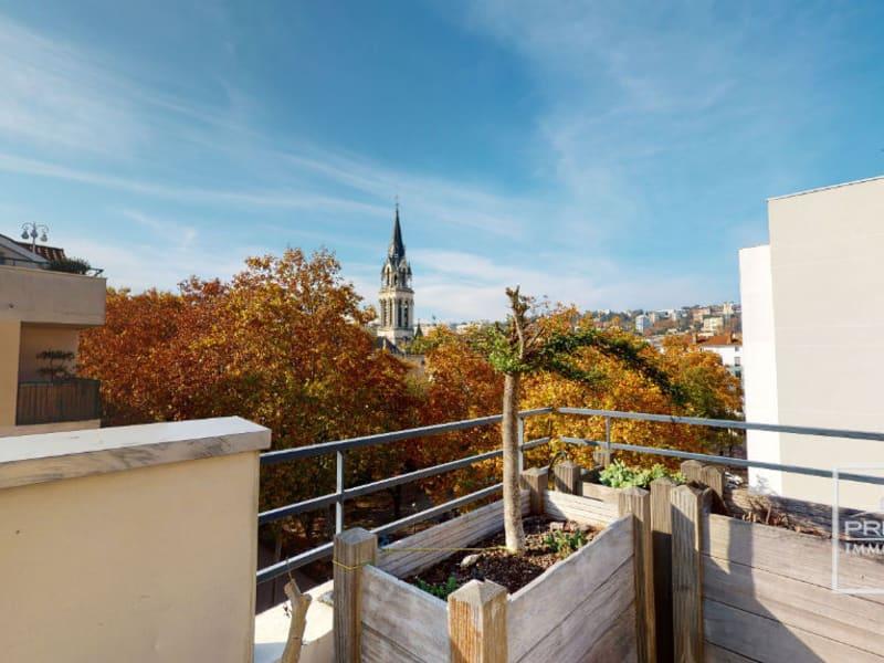 Vente appartement Lyon 2ème 1750000€ - Photo 9