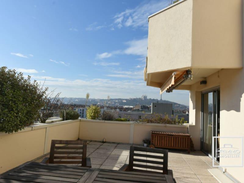Sale apartment Lyon 6ème 565000€ - Picture 3