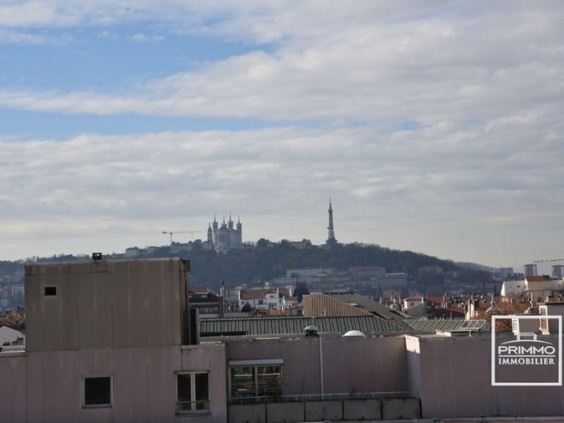 Sale apartment Lyon 6ème 565000€ - Picture 4