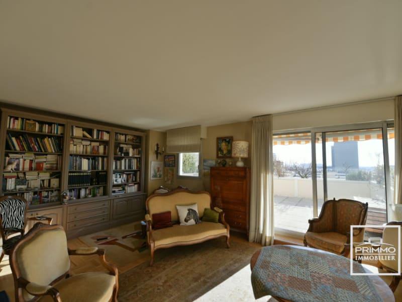Sale apartment Lyon 6ème 565000€ - Picture 5