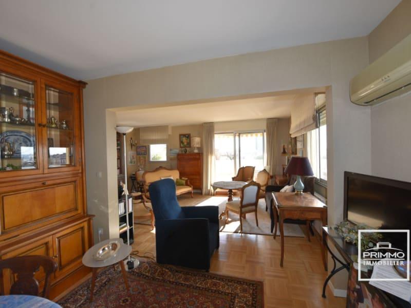 Sale apartment Lyon 6ème 565000€ - Picture 9