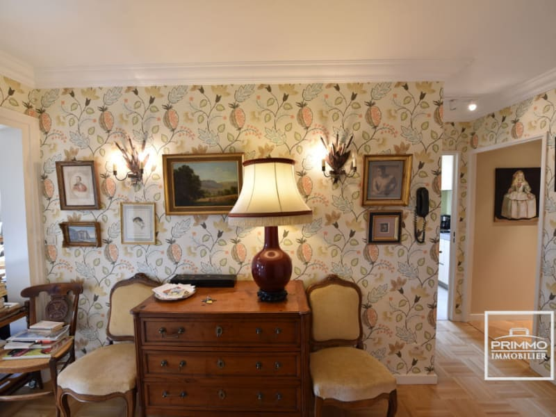Sale apartment Lyon 6ème 565000€ - Picture 10