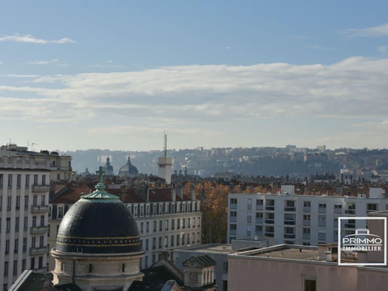 Sale apartment Lyon 6ème 565000€ - Picture 11