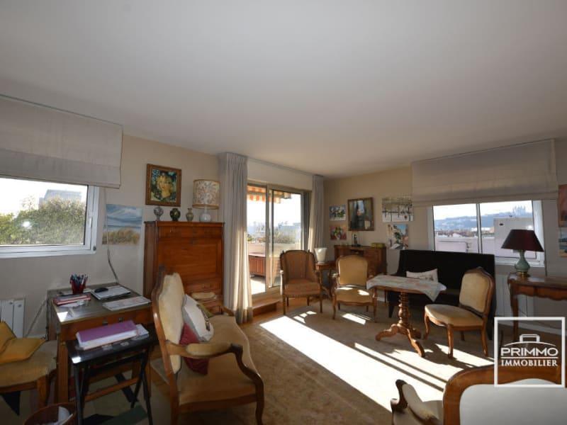 Sale apartment Lyon 6ème 565000€ - Picture 13