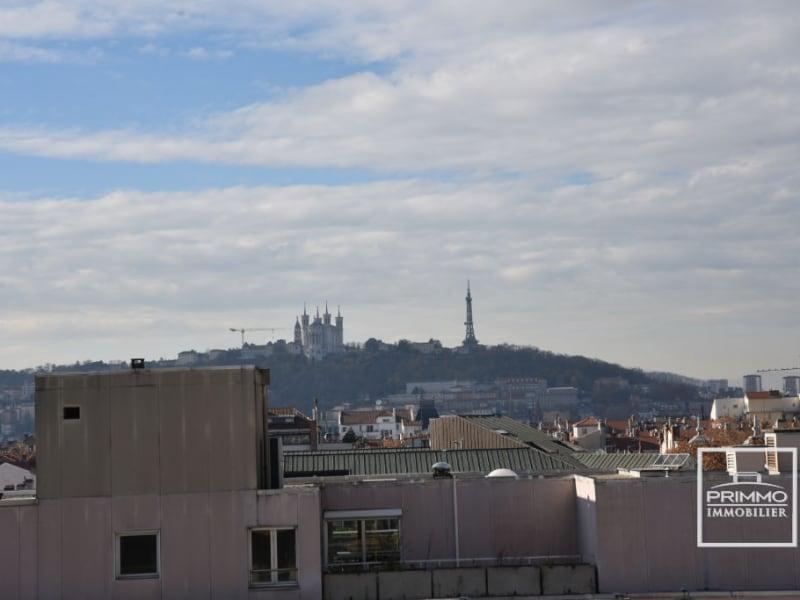 Sale apartment Lyon 6ème 565000€ - Picture 16