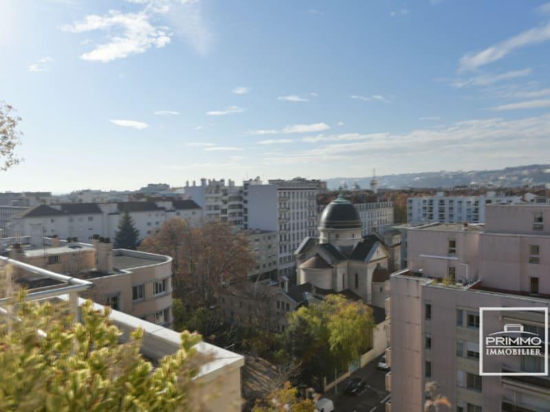 Sale apartment Lyon 6ème 565000€ - Picture 17