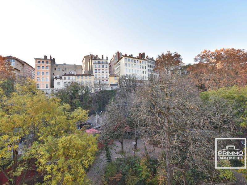 Lyon 1er - Appartement 4 pièces 130 m² - Etage élevé