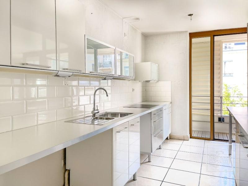 Vente appartement Lyon 6ème 695000€ - Photo 4