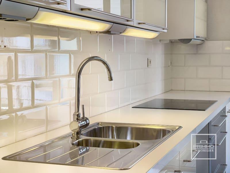 Vente appartement Lyon 6ème 695000€ - Photo 5