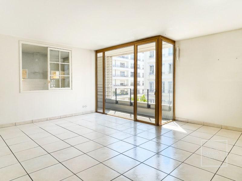 Vente appartement Lyon 6ème 695000€ - Photo 7