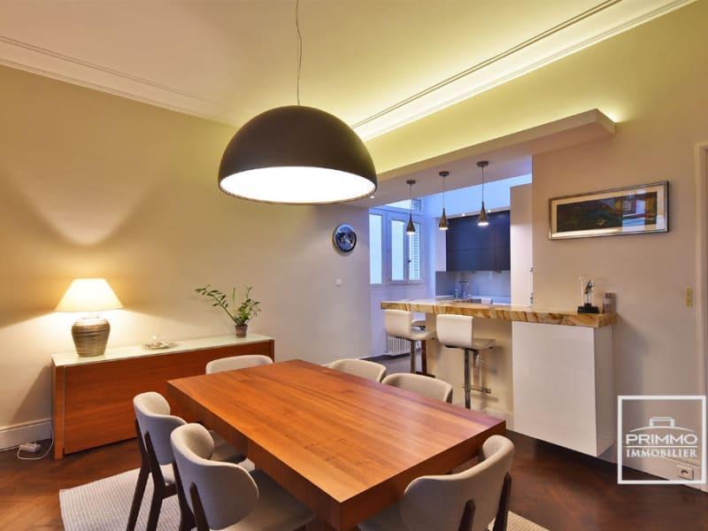Sale apartment Lyon 6ème 945000€ - Picture 5