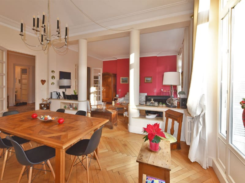Vente appartement Lyon 3ème 1 025 000€ - Photo 2