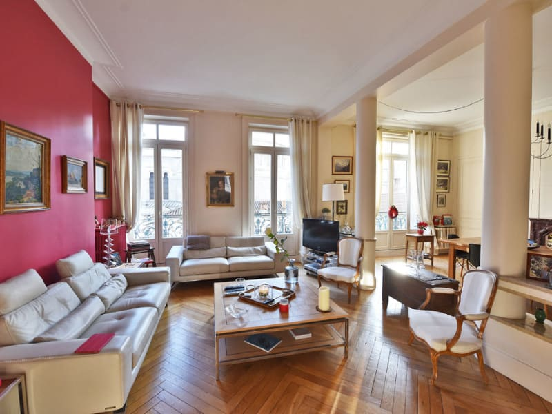 Vente appartement Lyon 3ème 1 025 000€ - Photo 3