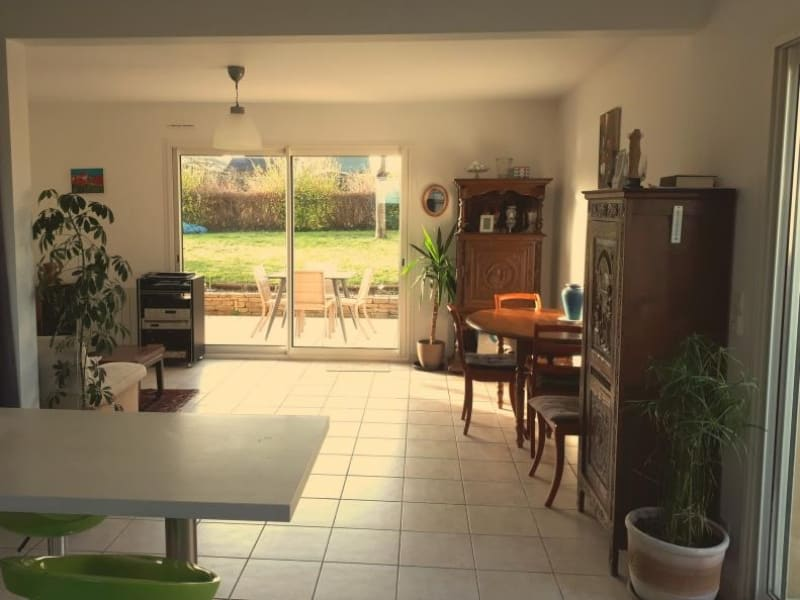 Sale house / villa St quay perros 242050€ - Picture 2