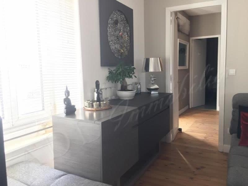 Sale apartment Chantilly 328000€ - Picture 2