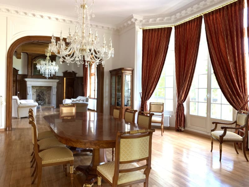 Deluxe sale house / villa Chantilly 3200000€ - Picture 10