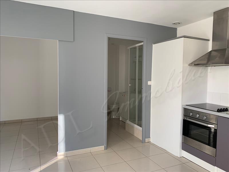 Vente appartement Gouvieux 125000€ - Photo 5