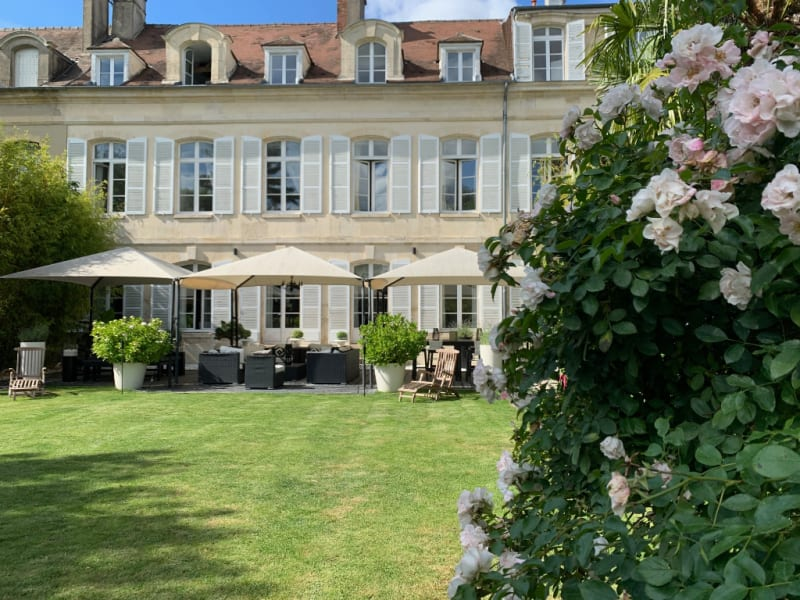 Deluxe sale house / villa Chantilly 1 890 000€ - Picture 1