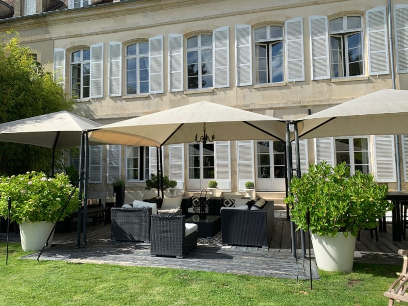 Deluxe sale house / villa Chantilly 1 890 000€ - Picture 3