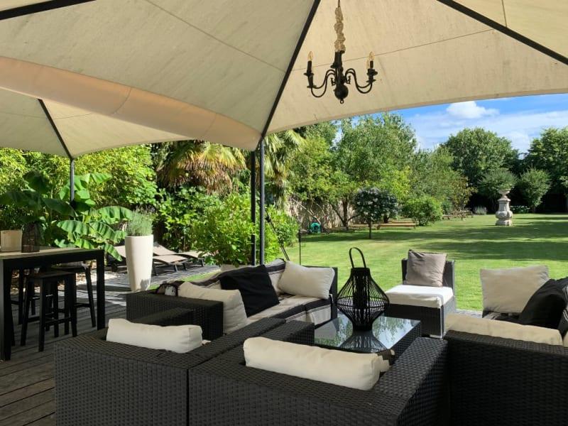 Vente de prestige maison / villa Chantilly 1890000€ - Photo 7
