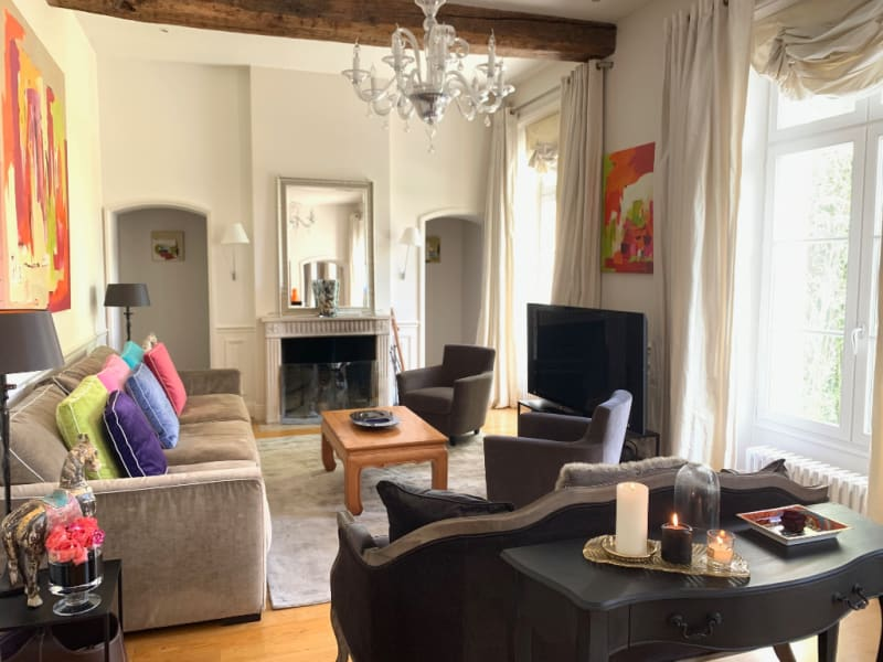 Deluxe sale house / villa Chantilly 1 890 000€ - Picture 12