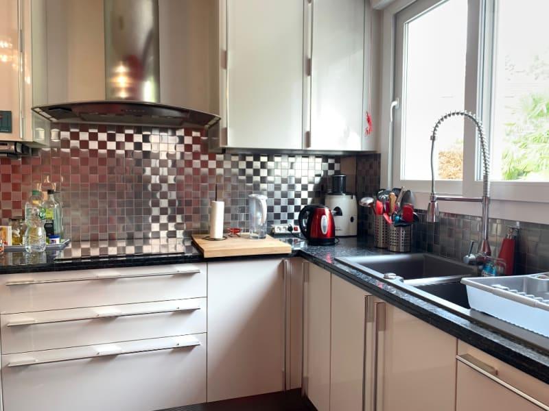 Sale house / villa Gouvieux 555000€ - Picture 2