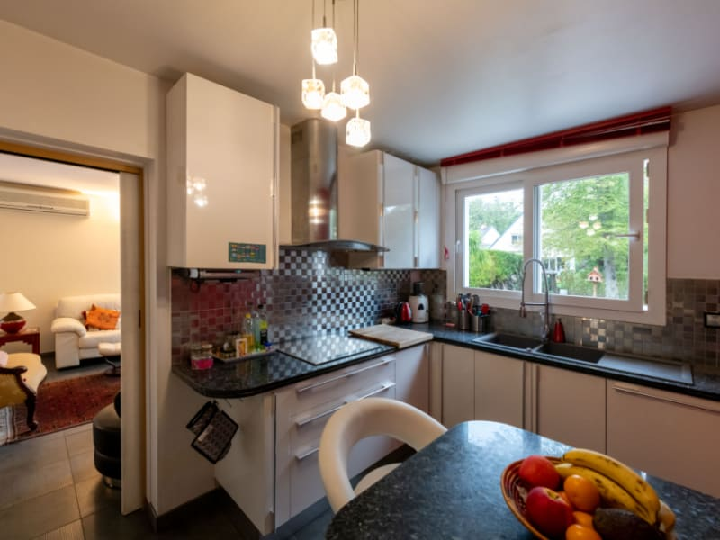 Sale house / villa Gouvieux 555000€ - Picture 3