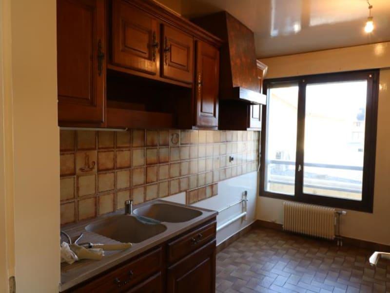 Rental apartment Marignier 800€ CC - Picture 4