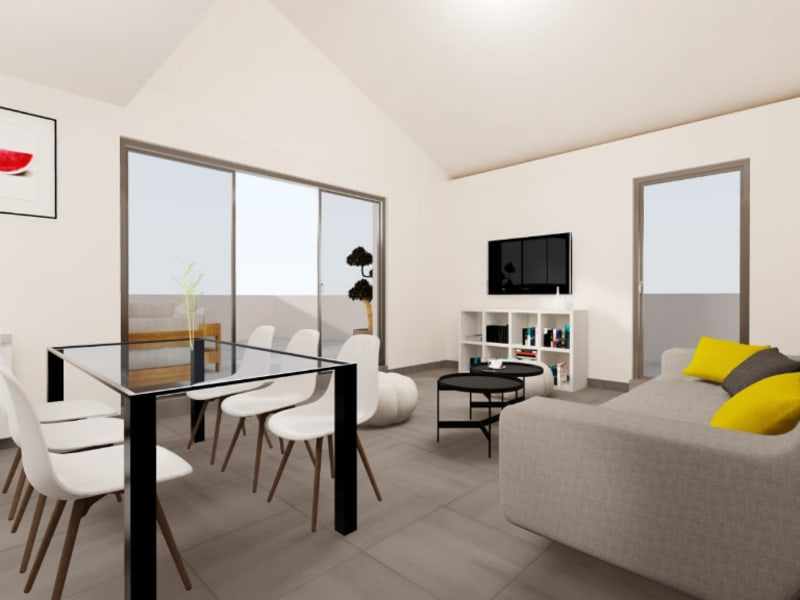Sale apartment Bonneville 190000€ - Picture 3