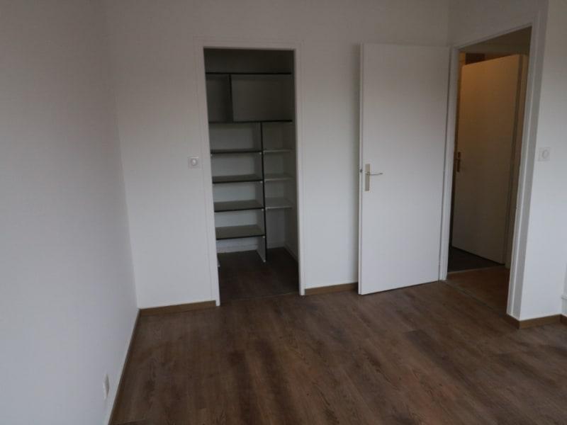 Rental apartment Marignier 690€ CC - Picture 3
