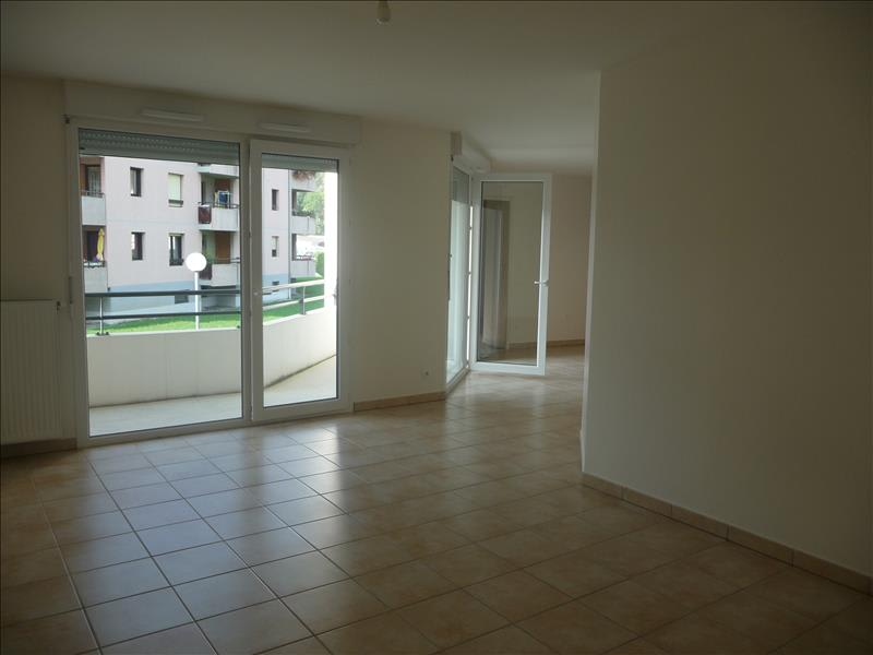Location appartement Bonneville 680€ CC - Photo 1