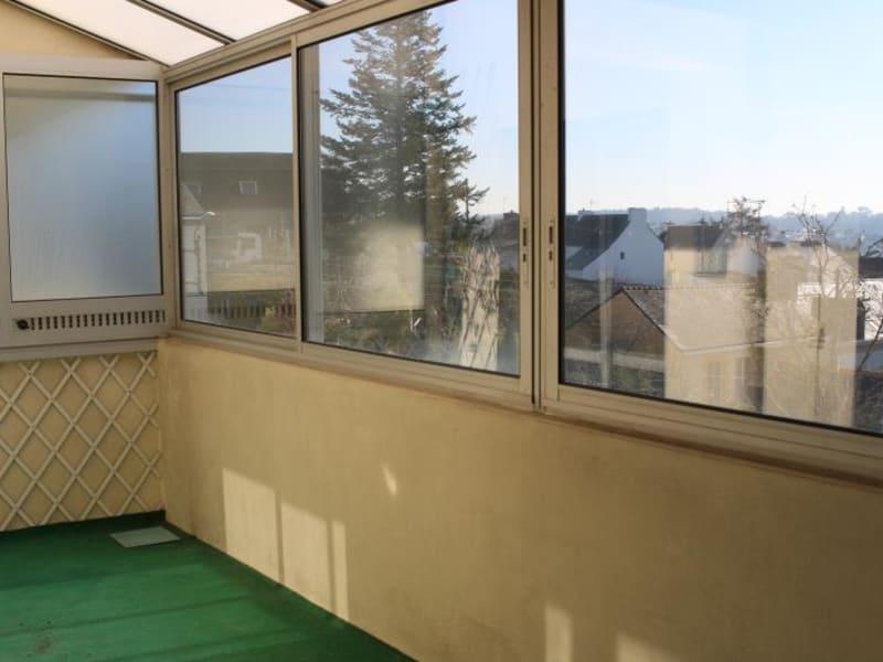 Vente appartement Quimperle 147800€ - Photo 7