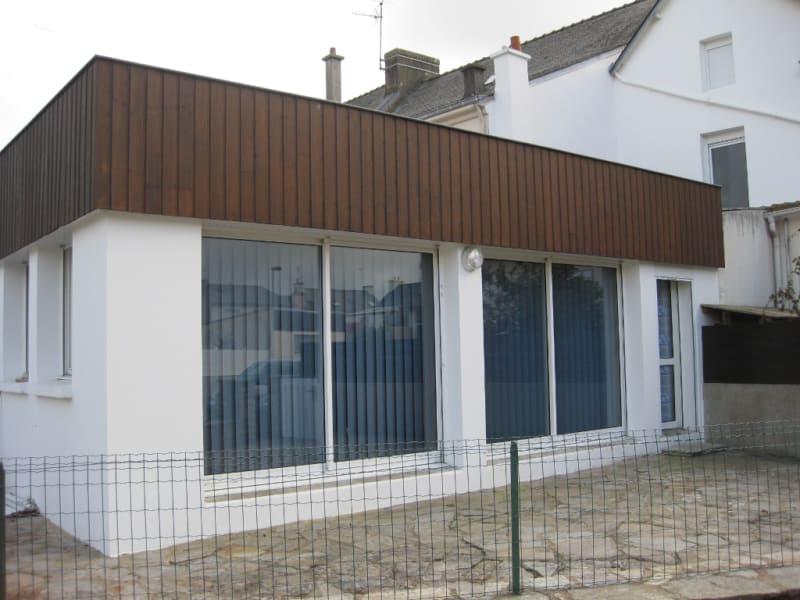 Vente maison / villa Riec sur belon 127800€ - Photo 2