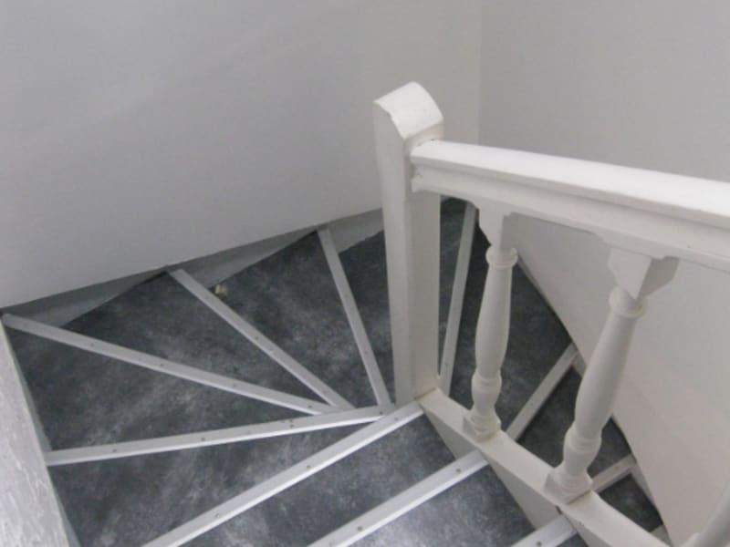 Vente maison / villa Riec sur belon 127800€ - Photo 6