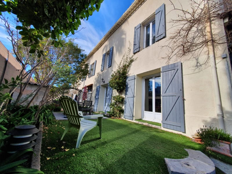 Vente maison / villa Hyeres 780 000€ - Photo 1
