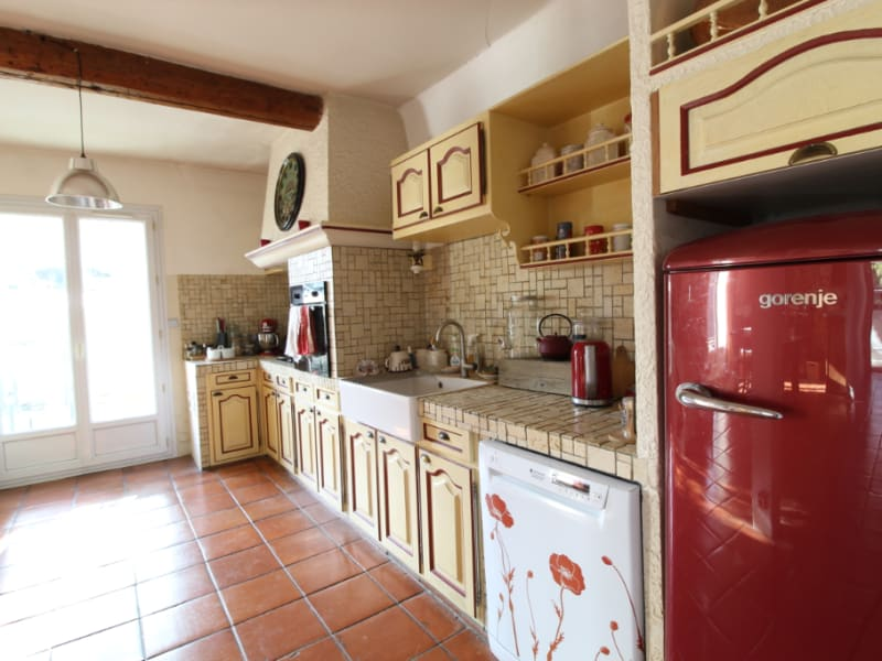 Vente maison / villa Hyeres 780 000€ - Photo 5