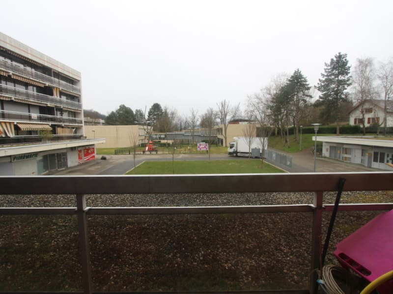 Vente appartement Chambery 109 700€ - Photo 7