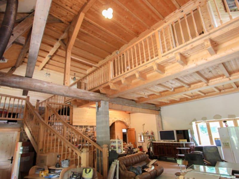 Sale house / villa Attignat oncin 624000€ - Picture 2