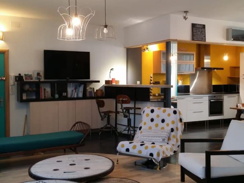 Appartement type 4 - Lumineux et calme - 74m² - Grenoble