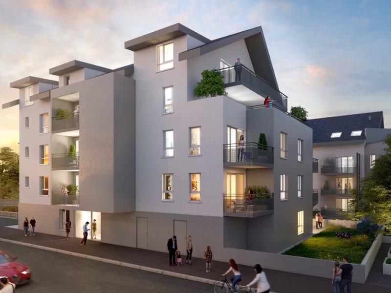 Sale apartment Cognin 155612€ - Picture 3